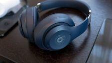 Beats by Dr. Dre Studio3 Headband Wireless Headphones - Blue