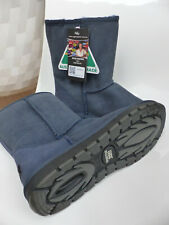 UGG Australia Classic Short Boots, Stahlblau, Größe 39, Neu mit Etikett