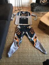 fox motocross kit adult