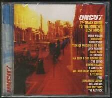 UNCUT 2002 03 CD SEALED The Sound Ian Dury Joey Ramone Morrissey Giant Sand