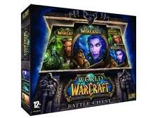 WORLD OF WARCRAFT BATTLE CHEST PC