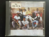 AC  BLACK   -    SAME   , CD  1989  ,   FUNK , SOUL ,  SWINGBEAT ,   MOTOWN