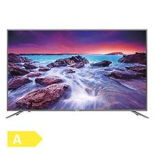 "Hisense 138cm 55"" 4k Ultra HD LED Smart TV WLAN DVB-T2 1000 Hz"