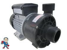 "LX Circulation Pump 6500-907 230V Jacuzzi® Premium Sundance® 1 1/2"""