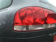 VW TOUAREG N/S REAR LIGHT 2004