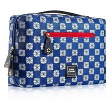 Estee Lauder Opening Ceremony Designer Cosmetics Bag (Size: 10x6.5x3.5 inches)