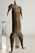 poupée Fali Cameroun Doll from the Fali people of northern Cameroon
