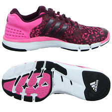 adidas Adipure 360.2 Climacool Trainingsschuh Damen Rot-pink 40 2/3