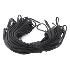 100FT 550 Paracord 7 Strands Parachute Cord Rope Lanyard Mil Spec Type III FHMJ