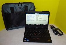 IBM ThinkPad LENOVO x230 i7-3520M 2.9GHz 4GB 320GB Convertiable Tablet