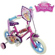 Disney Princess 12 Inch Kids Bike