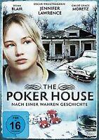 The Poker House - Nach einer wahren Geschichte von Lori P...   DVD   Zustand gut