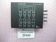 Temperaturregelkarte RTR 4/1. Bachmann Nr. 3020/01, Battenfeld Ersatzteile