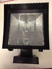 150 Watt Metal Halide Flood Light Fixture with photo cell