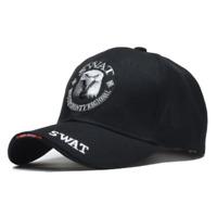 Casquette SWAT Department Aigle - Casquette Baseball - Bonnet - Cap - Police