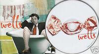 GUY-PHILIPPE WELLS Futur Anterieur (CD 2011) 14 Songs French Quebec Album