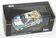 1/43 Ford Focus WRC  Stobart  Rally Wales GB 2008 #46    V.Rossi