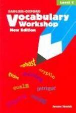 Sadlier-Oxford Vocabulary Workshop, Level C by Shostak, Jerome
