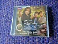 The Sarah Jane Adventures The White Wolf BBC Audio CD New