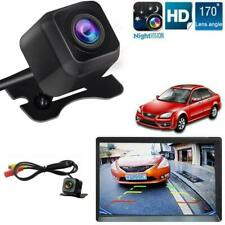 Car Rear View Backup Camera 1.8mm 170º Parking Reverse Camera Waterproof CMOS