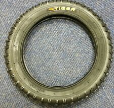 12 inch black bicycle tyre and tube 12 x 2.125 12x2.125
