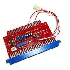 JAMMA PCB to Nintendo Cabinet adapter - Donkey Kong, MikesArcade