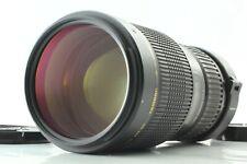 【 NEAR MINT+】Tamron SP AF 70-200mm f/2.8 LD Di Macro Lens A001 For Nikon F6 #886