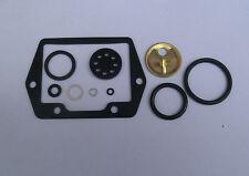 Honda Dax 50/70G Benzinhahn/Vergaserdichtungssatz-Set 6Volt
