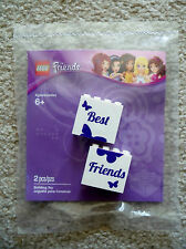 LEGO Friends - Rare Exclusive Promo - Best Friends - New & Sealed