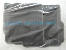 2012-2016 Chevrolet Sonic Carpet Floor Mat Set Front & Rear DARK GREY 95903768