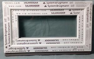 Kunststofffenster Fenster Salamander, 70x40 cm bxh, weiß