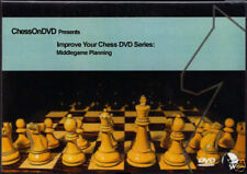 Improve Your Chess DVD Series - Middlegame Planning Chess DVD