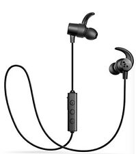 TaoTronics TT-BH16 wireless Earphone Bluetooth Waterproof, noise cancelling