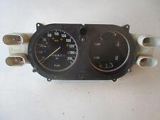 Ford Capri MK2 MK3 Tacho Kombiinstrument Tachometer 210km/h