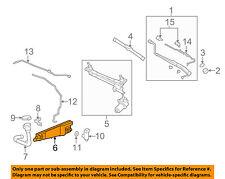 GM OEM Wiper Washer-Windshield Fluid-Reservoir Tank 92191904