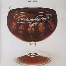 Deep Purple - Come Taste The Band (180g LP) [Vinyl LP] - NEU
