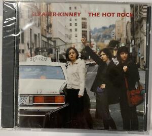Sleater-Kinney -  The Hot Rock CD 2009 Kill Rock Stars