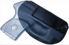 """Flashbang """"Betty"""" Holster, Right Handed, Ruger LC9, LC9S, or LC380 w/ Lasermax"""