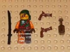 Weapons Ninjago LEGO Minifigures