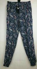New Ladies paisley Printed trouser