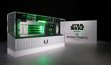 NVIDIA Titan Xp 12G Jedi Order Star Wars GDDR5X Graphics Video Card Collectors