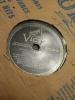 Metronome All Star Band 78 Bugle Call Ra Victor 27314 Buddy Rich Coleman Hawkins