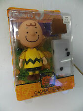 RC2 Peanuts Gang Charlie Brown Great Pumpkin Series New Costume and Bag of Rocks