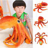 "50cm/20"" Paul The Octopus Plush Stuffed Animal Soft Doll Toy Novel Birthday Gift"