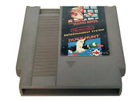 Super Mario Bros./Duck Hunt (Authentic) (Nintendo, NES)