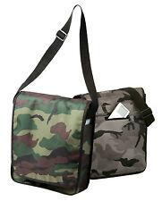 Tasche Commuter messenger bag von Anvil - TOP WARE - TOP PREIS!