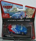 cars-disney-pixar-auto-maßstab 1/55 - escoger: MIRA / Sintético RUBBER TIRES