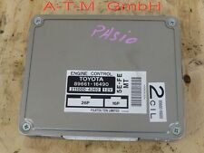 Motorsteuergerät Steuergerät Toyota Paseo Cabriolet 8966116490