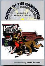 Queen of the Gangsters-Stories by Margie Harris: Vol. 1: Boardwalk Empire