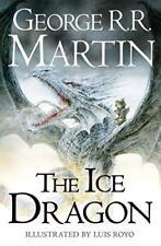 The Ice Dragon par Martin, George r. r. Livre relié 9780008118853 NEUF